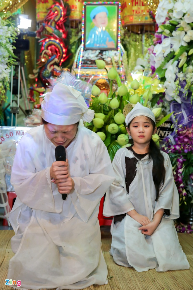 Phuoc Sang, Thanh Bach toi dua tien nghe si Khanh Nam hinh anh 1