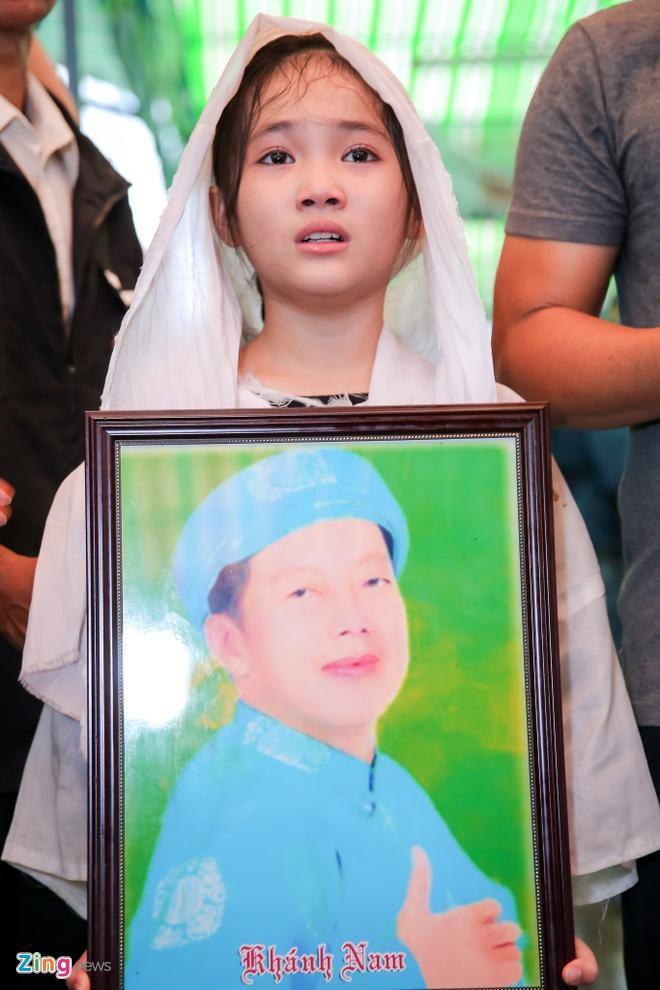 Phuoc Sang, Thanh Bach toi dua tien nghe si Khanh Nam hinh anh 3