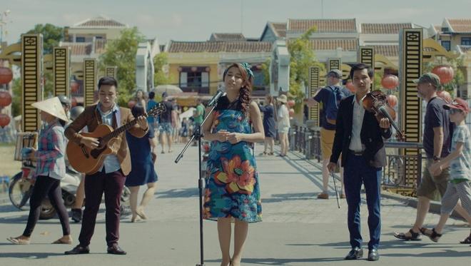 'Ngoc nu Bolero' To My ra mat 6 MV Bolero trong mot thang hinh anh 1