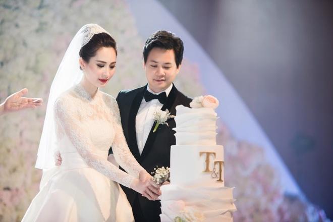Em trai chu re Trung Tin: 'Khong the tim duoc ai tot hon chi Thu Thao' hinh anh 1