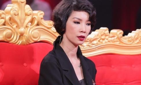 Xuan Lan lan dau ke moi tinh 7 nam voi ban trai la gay hinh anh