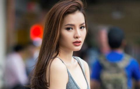 Phuong Trinh Jolie, Lan Phuong va chuyen bi ga tinh doi vai dien hinh anh