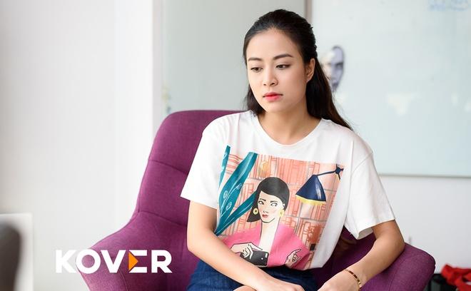Hoang Thuy Linh: 'Toi mang ban an va bi cam tu suot 10 nam qua' hinh anh