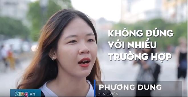 Doc gia chia se ve nhan dinh gay bao ve ca si mien Nam cua Thanh Lam hinh anh