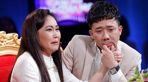 Nghe si Thanh Hang: Lay chong nam 16 tuoi, bi danh den muc muon tu tu hinh anh