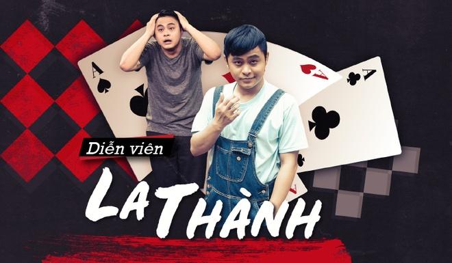 Dien vien La Thanh: '7 thang tron no, toi nhu bi giam long' hinh anh