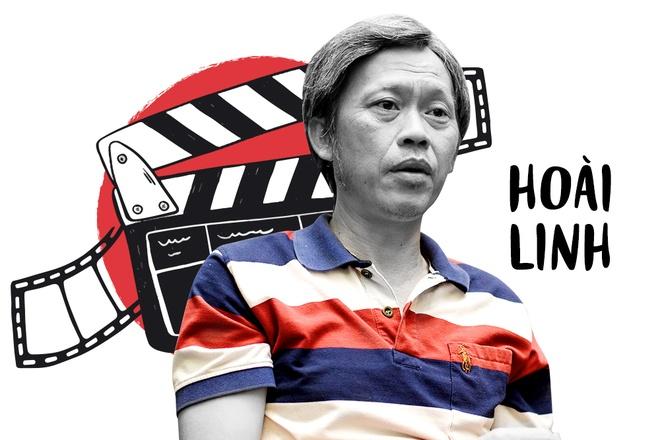 Danh hai Hoai Linh: 'Toi co doc' hinh anh