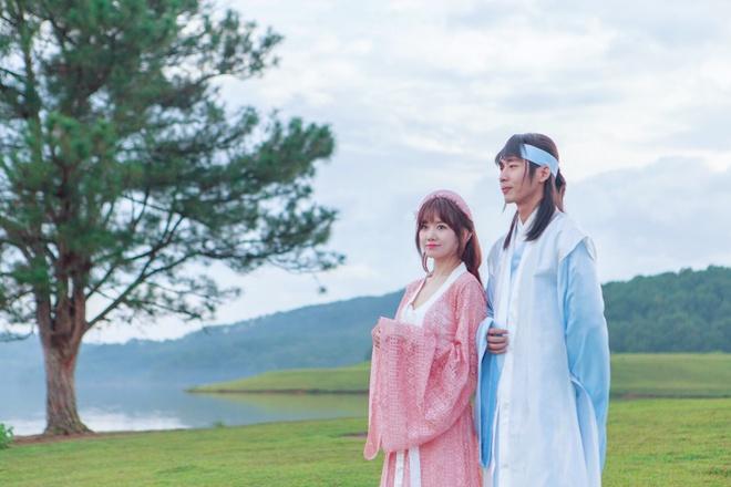 Tran Thanh lam bac si trong phim do Hari Won san xuat hinh anh 2