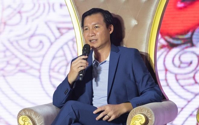 BTC Solo cung Bolero khang dinh khong de Phi Nhung thien vi con nuoi hinh anh 2