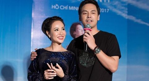 Uyen Linh: 'Danh xung diva da qua loi thoi, toi khong quan tam' hinh anh