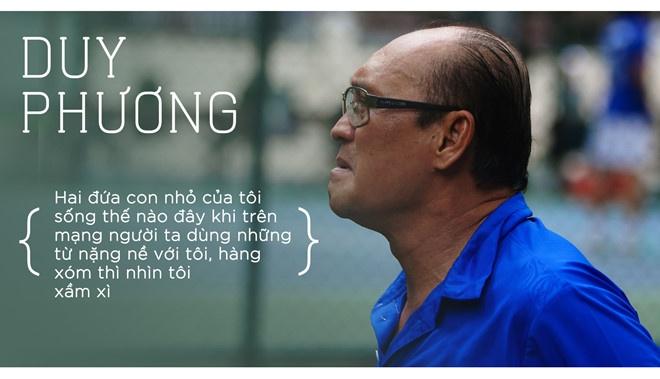 Con gai Duy Phuong: 'Ca gia dinh muon chet vi khong chiu noi ap luc' hinh anh 2