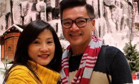 Quang Minh: 'Doc cau chuyen Duy Phuong va Le Giang ma dau long' hinh anh