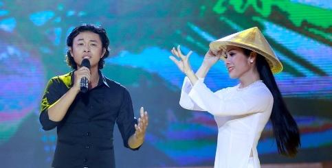 'Ban sao' Dan Nguyen dan dau o Solo cung Bolero hinh anh