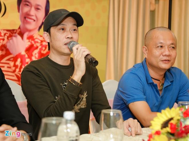 Danh hai Hoai Linh: 'Noi lam game show khong dau tu thi toi nghe si' hinh anh 2