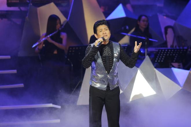 'Ngoc nu Bolero' To My dong vai con gai Truong Giang, yeu Chi Tai hinh anh 6