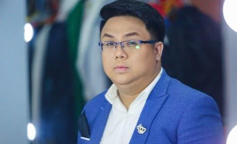 Gia Bao: Toi sai khi chua xin phep NSND Huynh Nga lam vo 'Doi co Luu' hinh anh