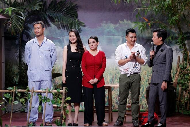 Phi Nhung hoi cuoi Hoai Linh anh 1