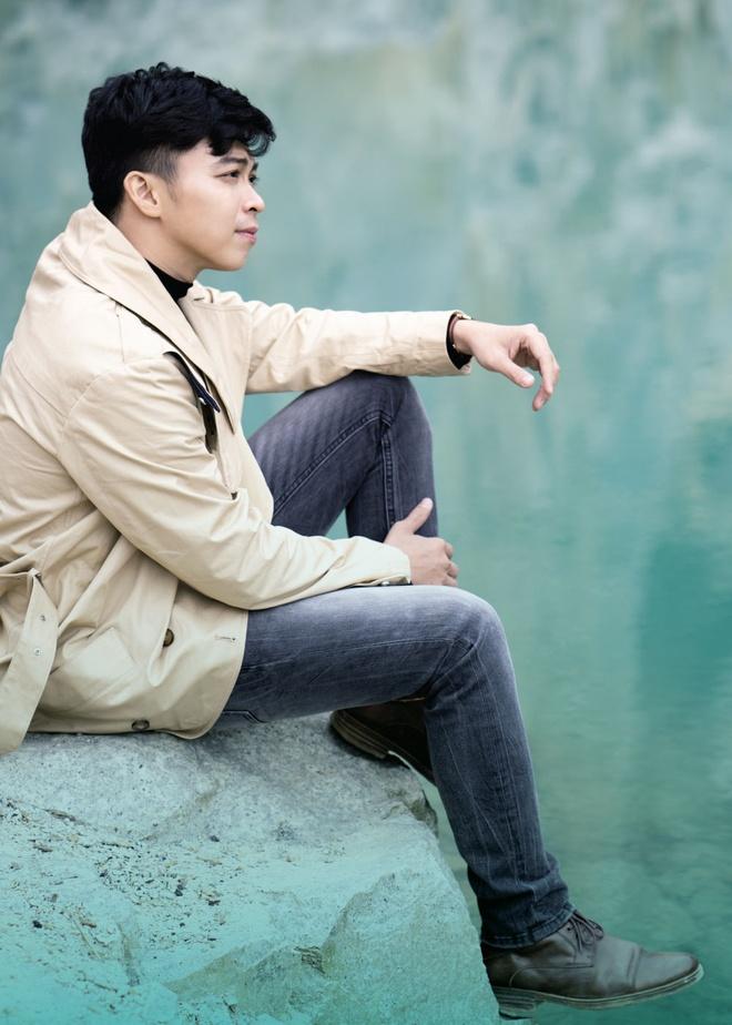 Lan Nha Vietnam Idol: 'Nghe long tieng nuoi dam me ca hat' hinh anh 1