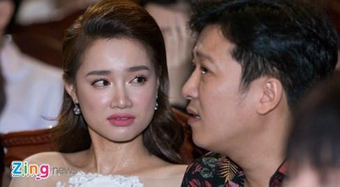 Chi gai phu nhan chuyen Nha Phuong tra nhan cau hon cho Truong Giang hinh anh 1