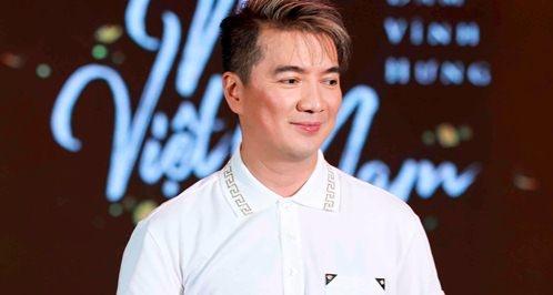 Dam Vinh Hung khang dinh gia dinh da em am sau chuyen no nan cua me hinh anh