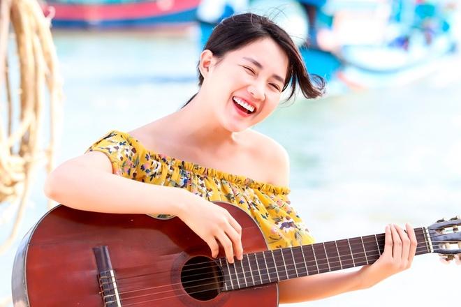 Trinh Thang Binh lam ong ngoai trong phim 'Ong ngoai tuoi 30' ban Viet hinh anh 2