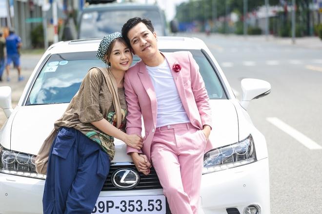 Phim cua Truong Giang dat 55 ty dong sau 5 ngay chieu hinh anh 1