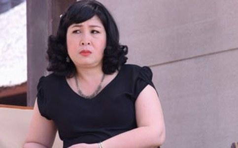 NSND Hong Van dong cua san khau kich sau 2 nam thua lo hinh anh