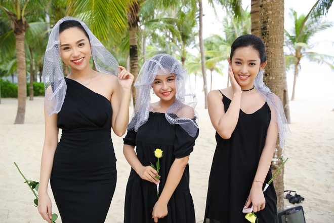 Ngoc Thao tiet lo ly do chia tay ban trai rapper vi ghen tuong hinh anh 2
