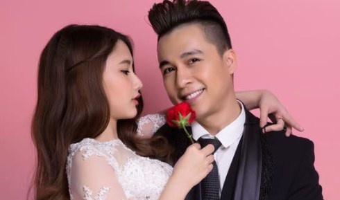 Sau nhieu moi tinh on ao, Tien Dung The Men va ban gai da co con gai hinh anh