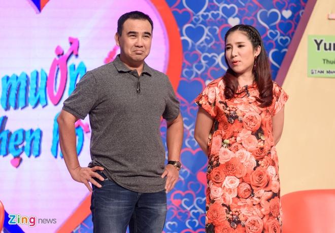 Cat Tuong: 'Hon nhan do vo khong duoc lam MC hen ho la rat ky cuc' hinh anh 2