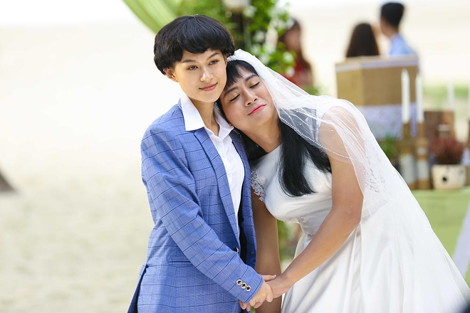 Hoai Lam kho so dong Yeu em bat chap anh 1
