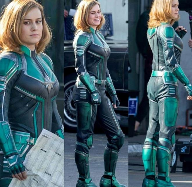 'Captain Marvel' se he lo ve tuoi tre cua dac vu SHIELD Phil Coulson hinh anh 2