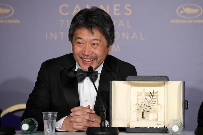 Dao dien Nhat Ban Hirokazu Kore-eda - nguoi thua ke di san cua Ozu hinh anh