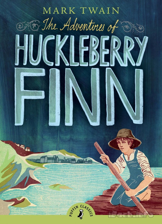 Thuong nghi si John McCain: 'Tre em nen doc Huckleberry Finn' hinh anh 2