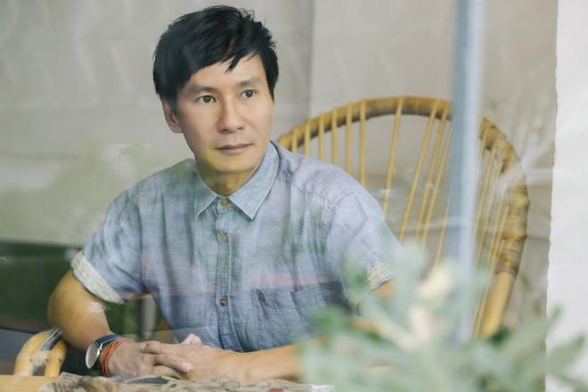Ly Hai: 'Showbiz Viet gia tao, bac beo nen toi khong co ban' hinh anh