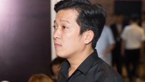 Truong Giang phai truyen nuoc giua tin chia tay Nha Phuong hinh anh