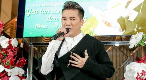 Dam Vinh Hung: 'Khong hieu sao nhac tre nhat ma lai hot' hinh anh