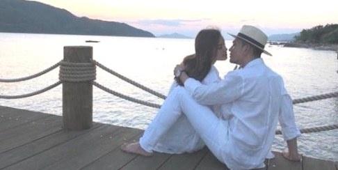Phuong Trinh Jolie tra loi ve tin yeu hot boy cua 'Chien dich chong e' hinh anh