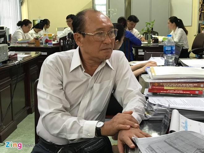 Duy Phuong Den Toa De Phan Ung Chuyen Chua Xu Vu Sau Anh Hao Quang Hinh