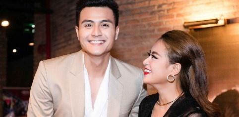 Hoang Thuy Linh: 'Giu kin tinh yeu voi Vinh Thuy vi so song gio' hinh anh