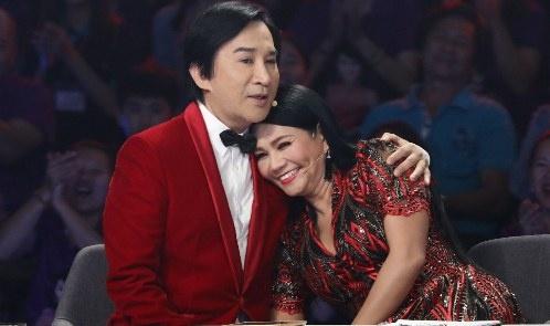 Ngoc Huyen: 'Neu duoc chon lai, toi se yeu anh Kim Tu Long' hinh anh