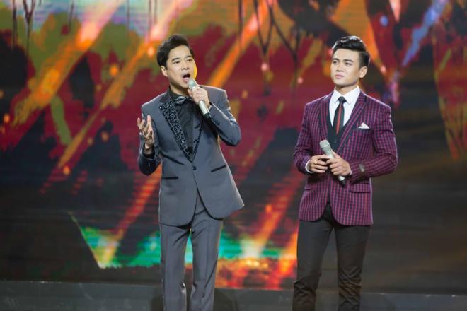 Phuong Vu,  Nam Huong cung la quan quan anh 3