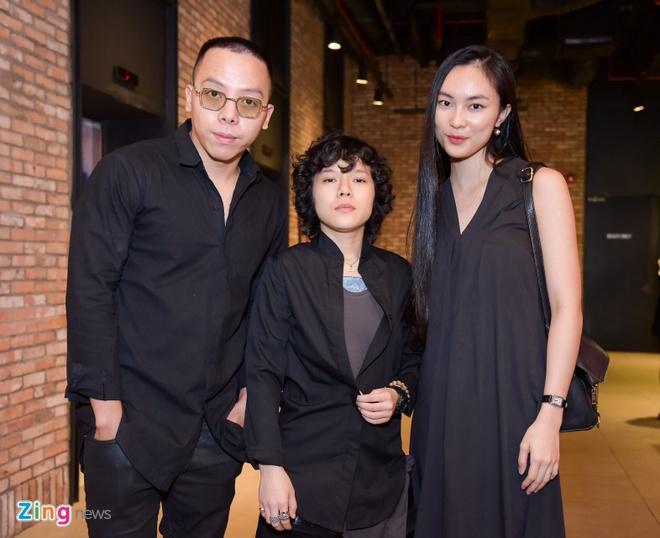 Soobin Hoang Son lan dau dong phim anh 4