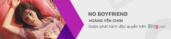 Hoang Yen Chibi moi nhom ngua hoang dong MV moi hinh anh 4