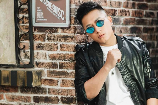 Chau Khai Phong: 'Toi chua bao gio xin xo livestream voi Hoa Vinh' hinh anh 2