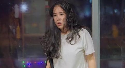 'Gao nep gao te' tap 19: Le Phuong so hai khi me chong tot dot xuat hinh anh