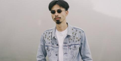 Rapper Den tung ca khuc moi cung hot girl tram trieu view hinh anh