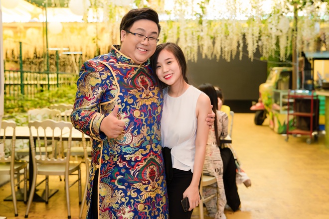 Gia Bao: 'Toi khong con phan doi Hoai Lam yeu em gai' hinh anh 1