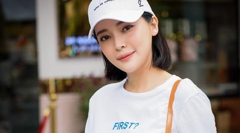 Cao Thai Ha: 'Huu Vi qua lanh lung nen toi phai chu dong ru di choi' hinh anh