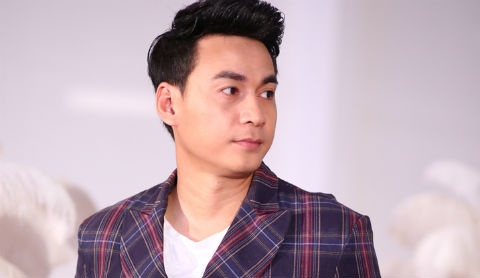 'Trai nhay' Ngoc Thuan: Toi tu bo dong phim vi cat-xe khong du song hinh anh